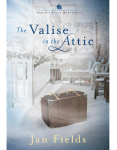 The Valise in the  Attic, from the Annie's Attic Adult Mystery Series